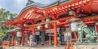 神社・仏閣