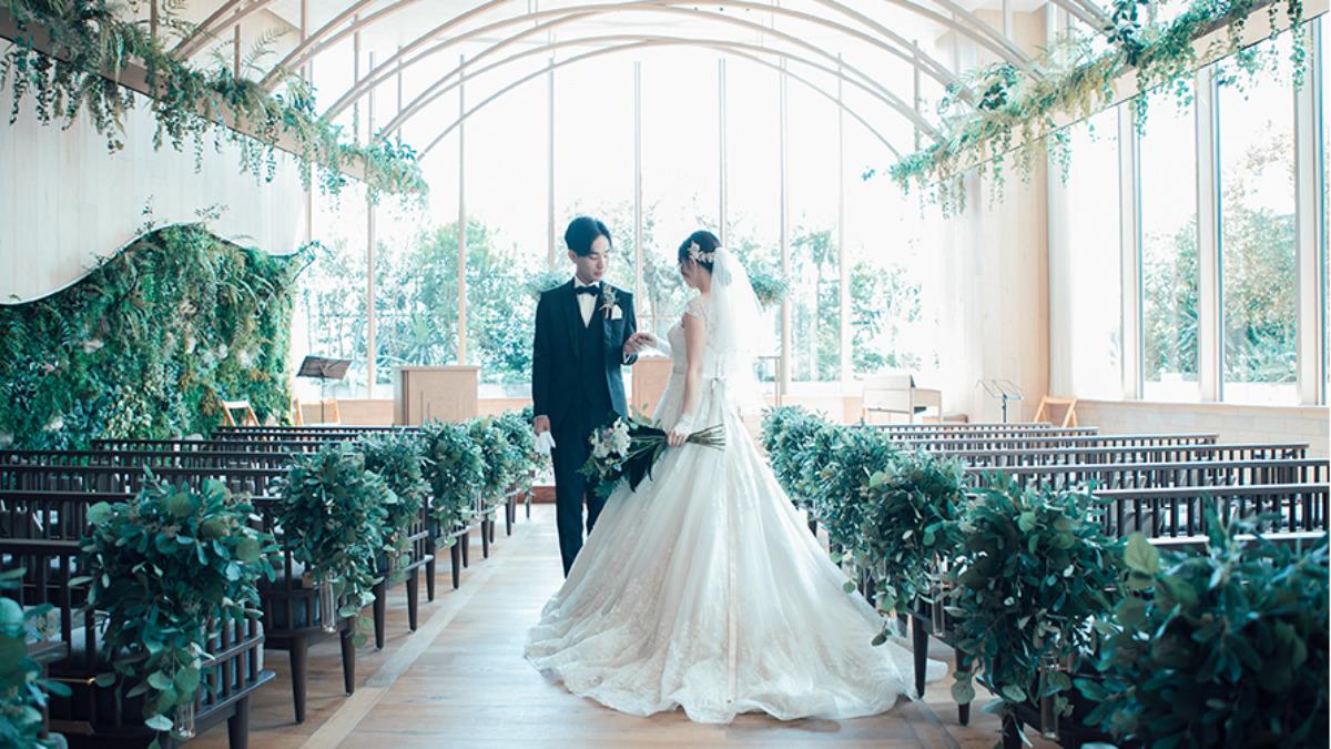 イメージどおりの理想の空間*こだわりDIYで描く特別な結婚式