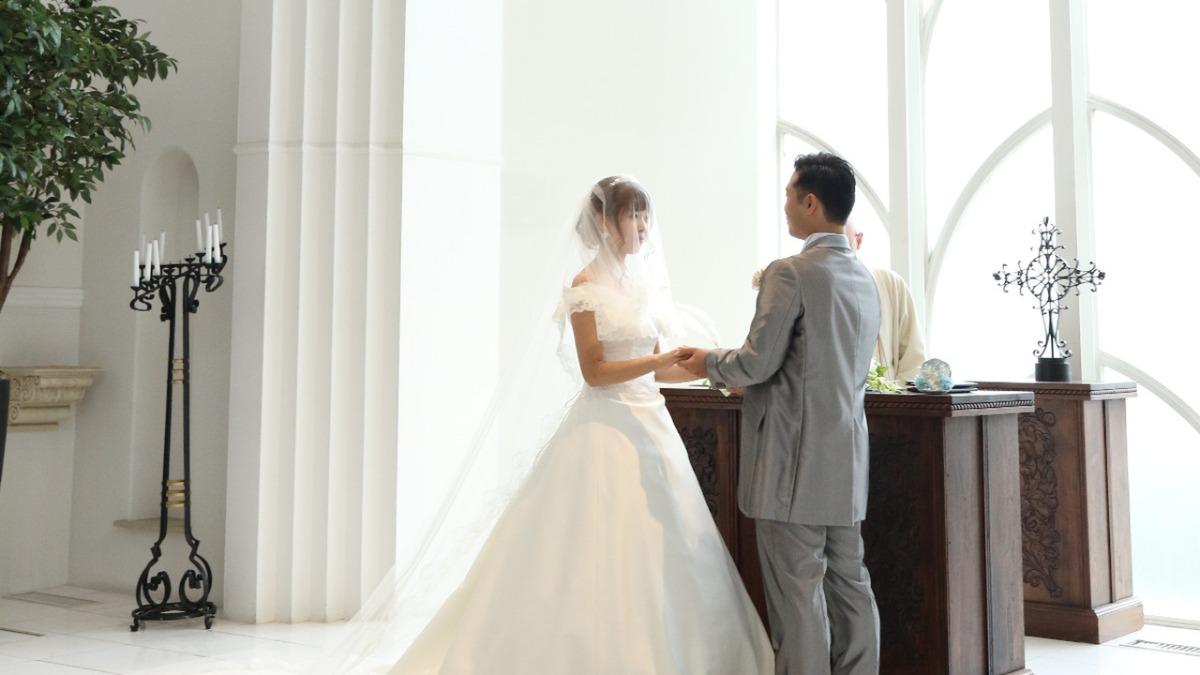 自然に囲まれた最高のロケーションで結婚式*おもてなしに感謝の心を込めて
