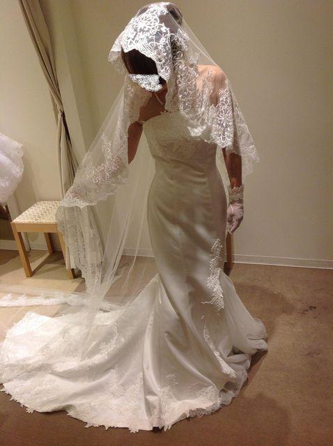 マーメイドドレスについて(アユアユさん) 結婚ドレスの相談 【みんなのウェディング】