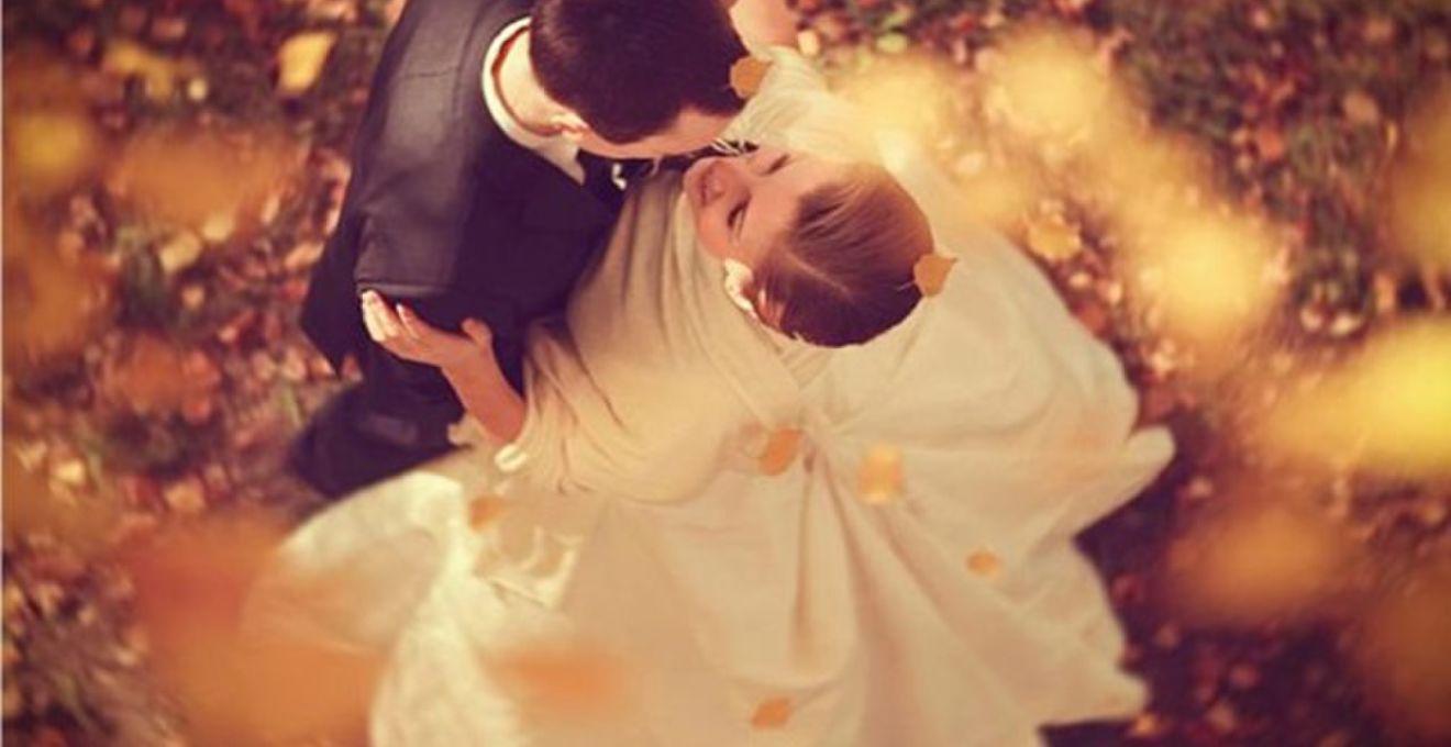 秋の結婚式におすすめの曲・BGMまとめ