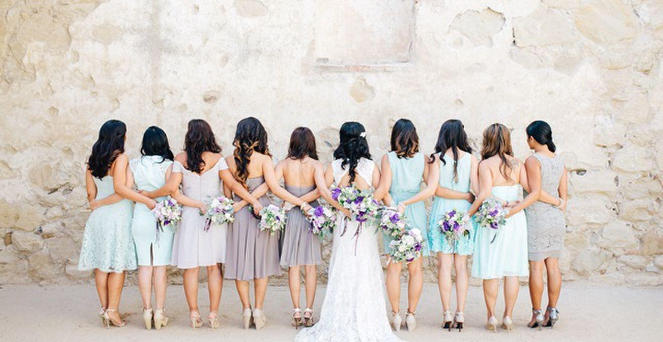 ハワイでの結婚式、出席するゲストの「正装」とは?