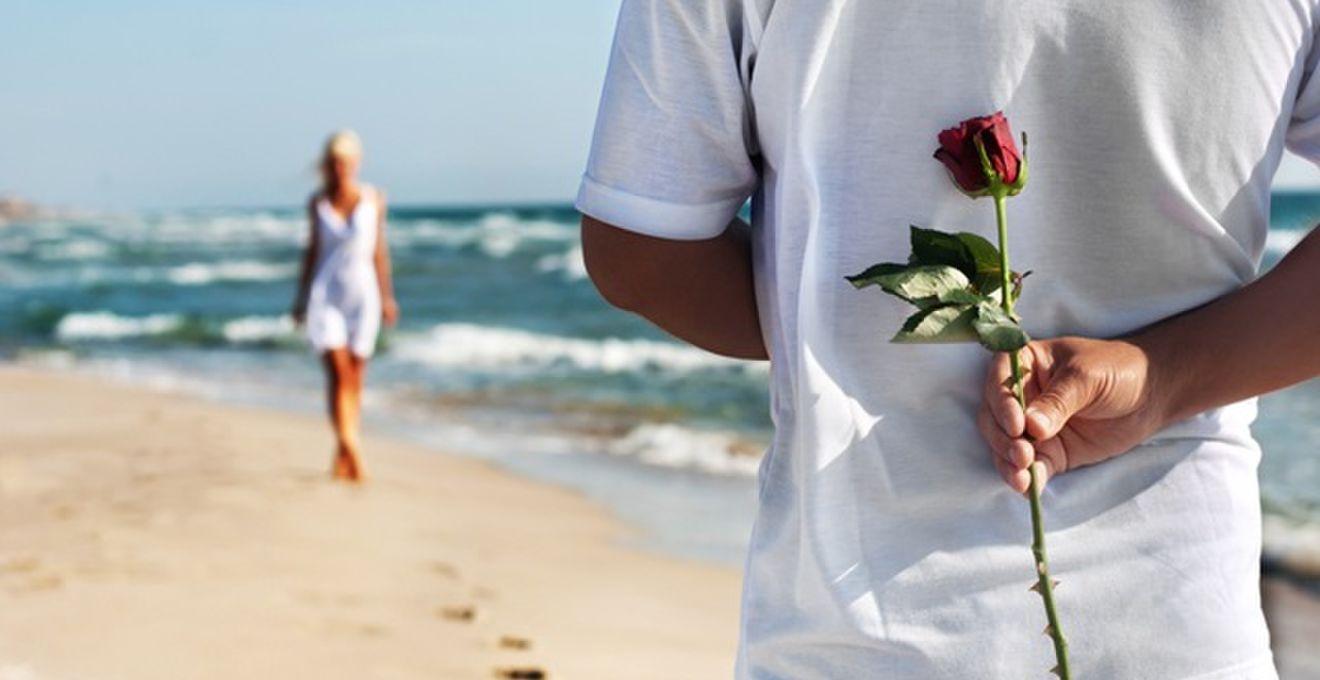 夫婦円満の秘訣は、時々のサプライズ! どんな演出する??