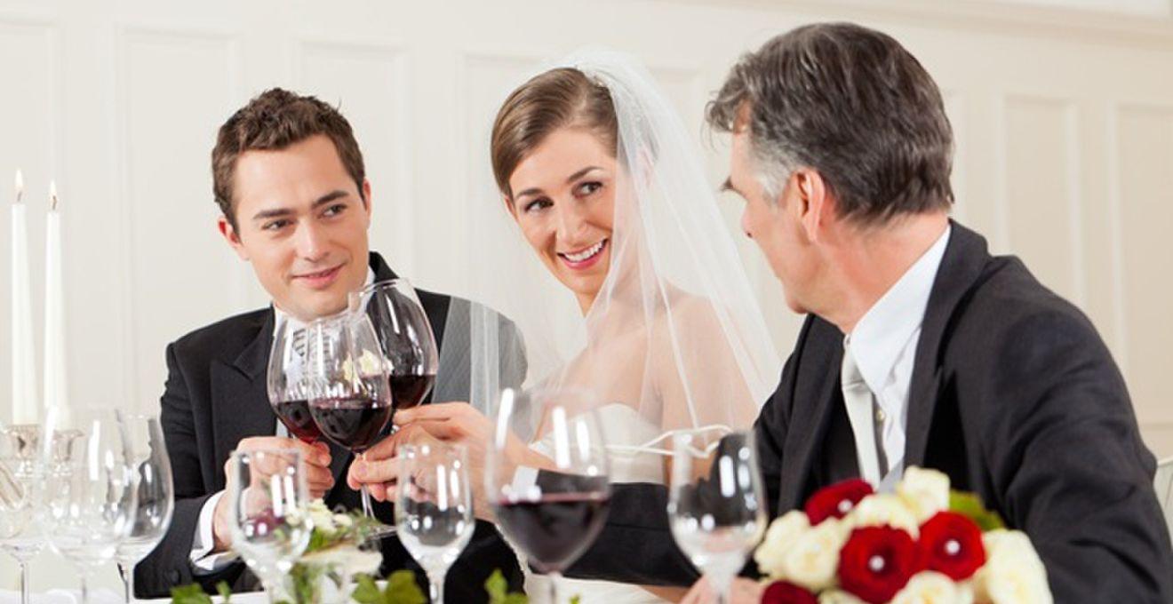 f61d167e4e2cb 披露宴で挨拶回りの重役!! 両親に伝えておくべきポイントと. 結婚式 ...
