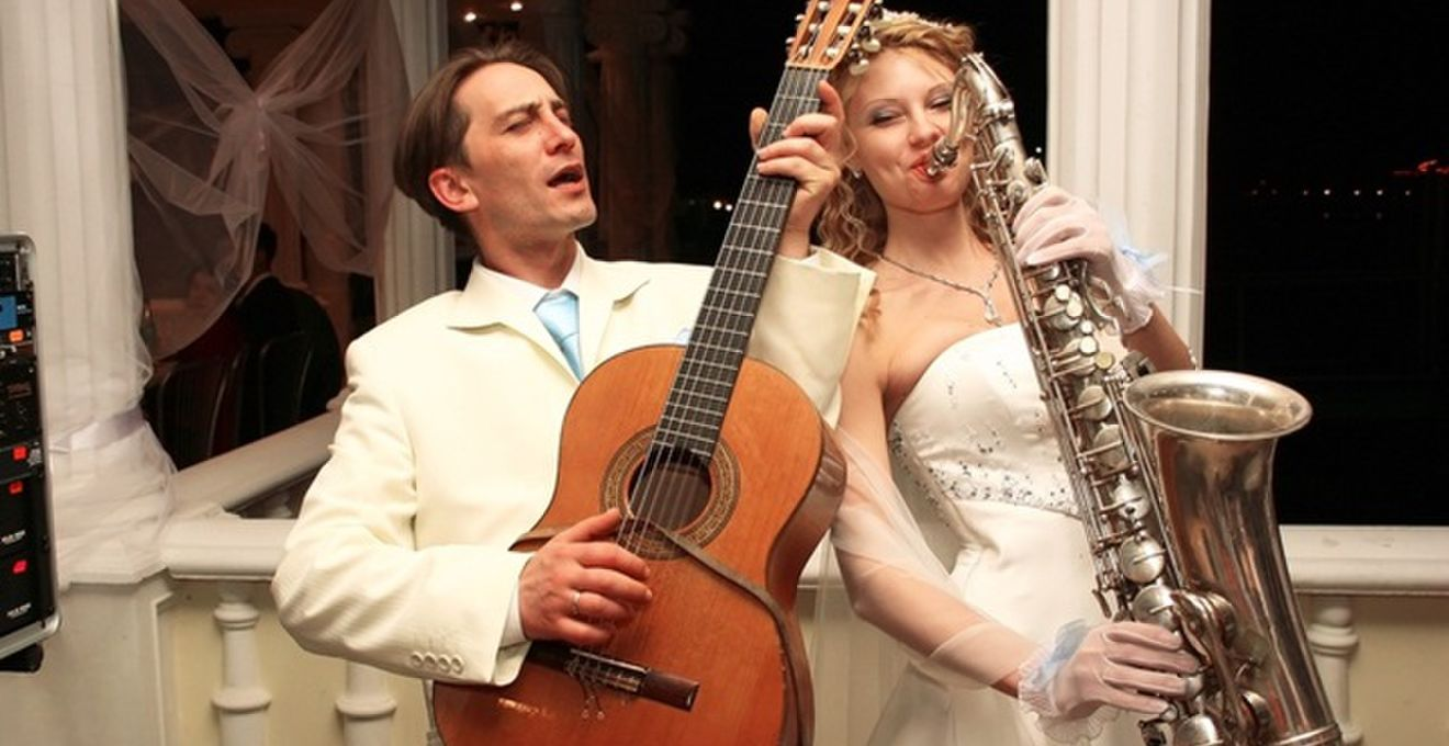 結婚披露宴BGMに生演奏を取り入れるメリット