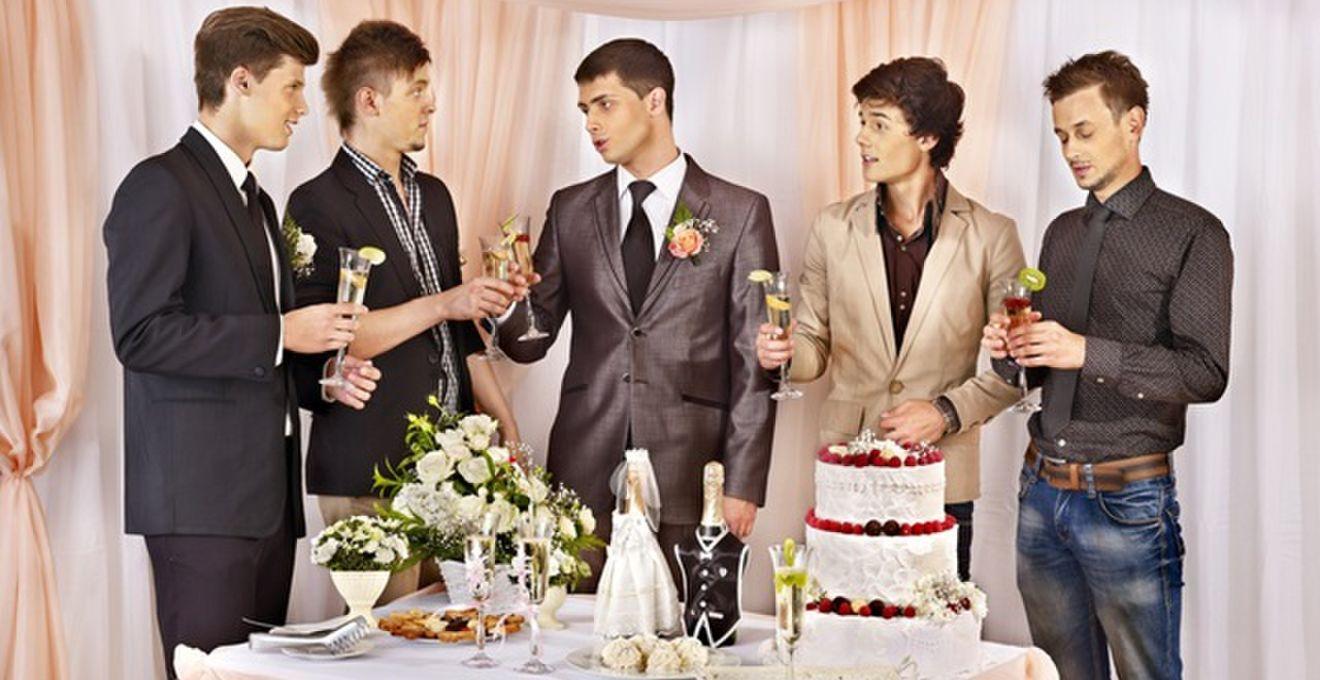 結婚式のお呼ばれマナー、これだけは知っておきたいNG行動とは??