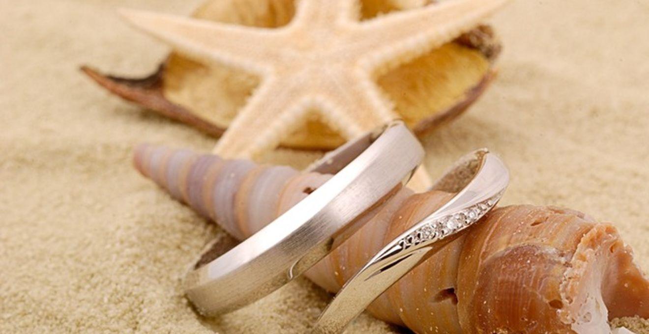 結婚指輪のサイズ選びのポイントと体験談