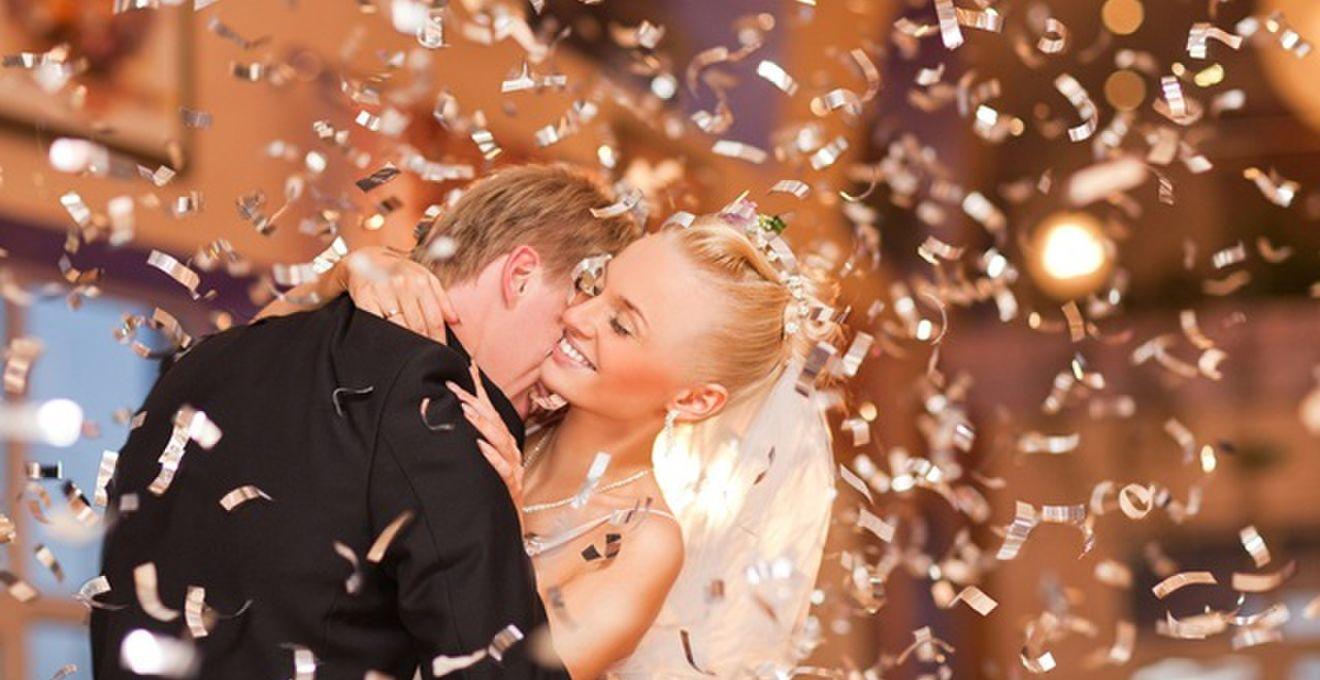 結婚式・披露宴のBGM。シーン(場面)ごとに選ぶポイントを解説