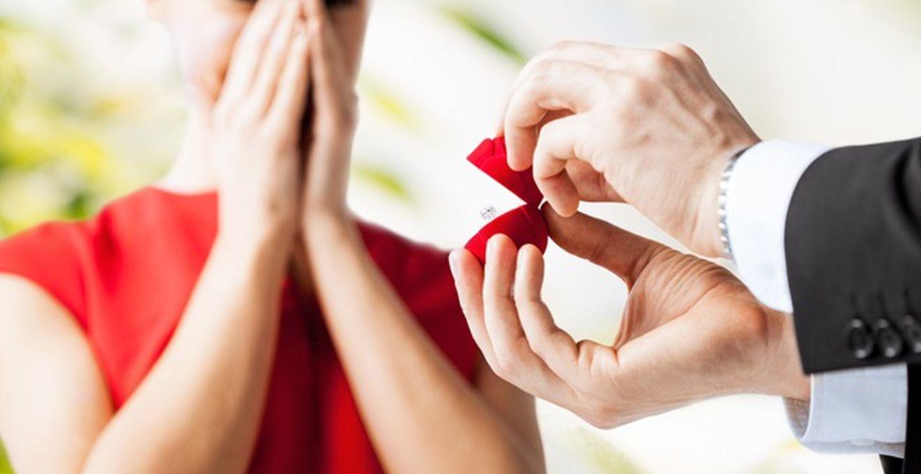 オーダーメイドの婚約指輪は意外に多い?? アンケートで分かった事3