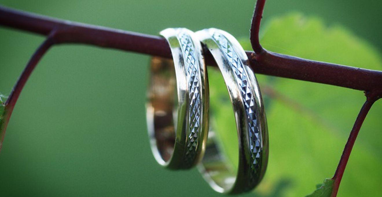 結婚指輪をつけない男性の本音とは?
