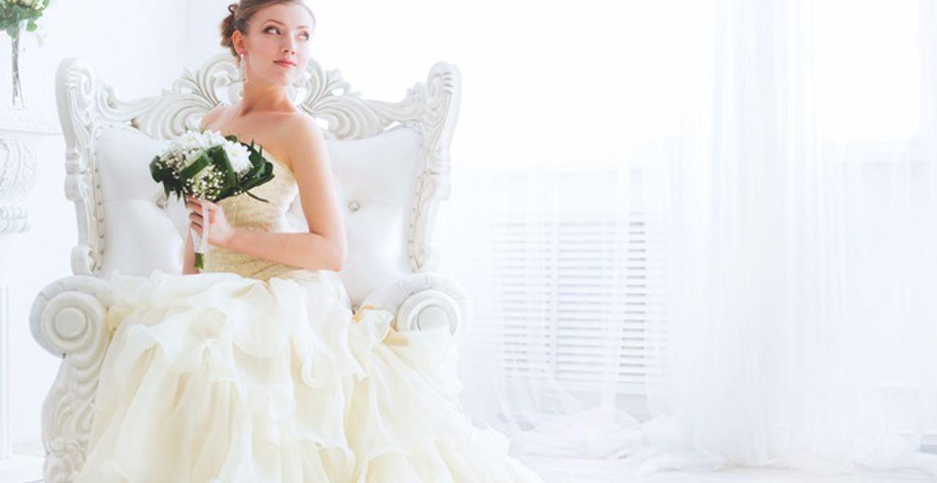 08ffc54c0918e 結婚式で着たいカラードレスは?人気の色ランキング