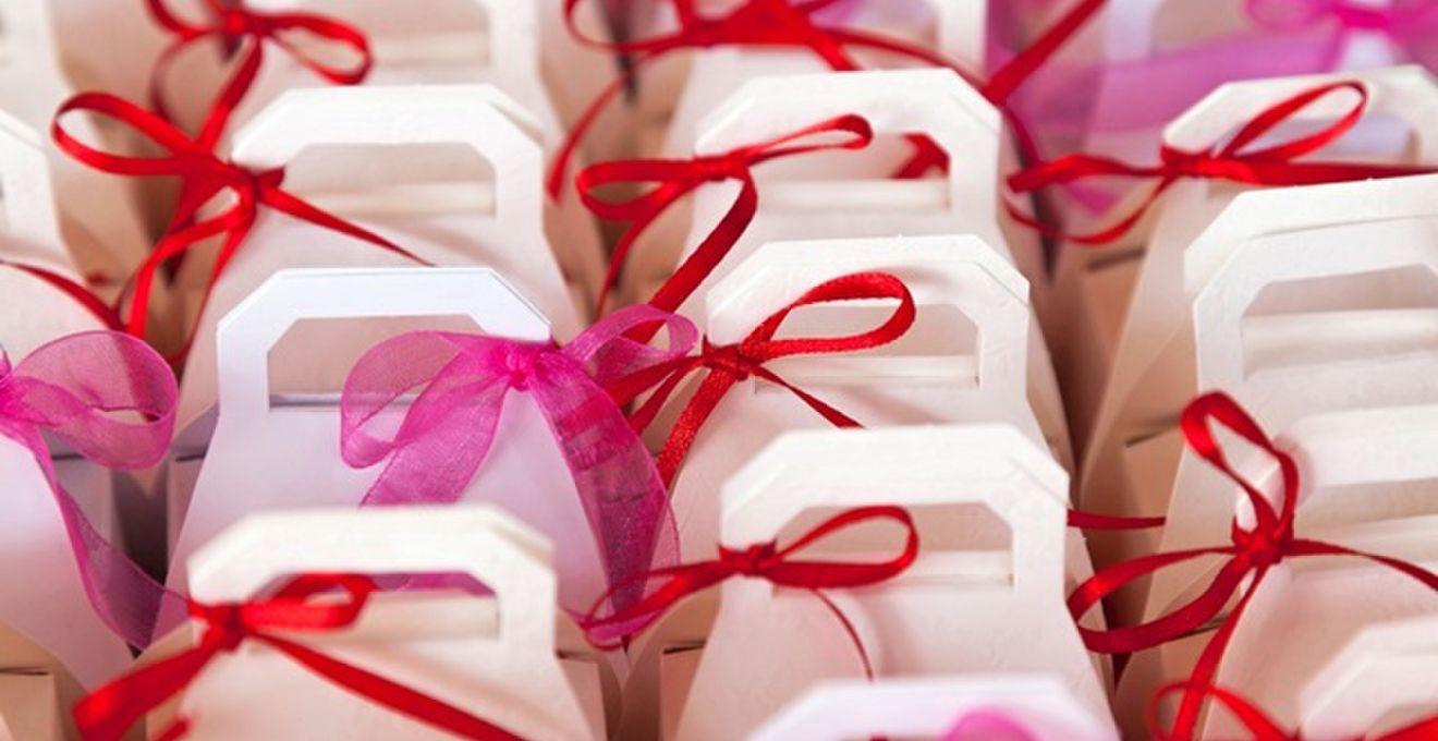 結婚式の『プチギフト』ゲストへの感謝の気持ちをカタチに