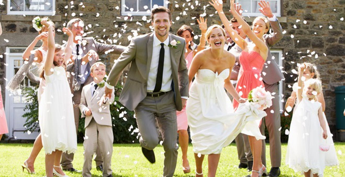 定番曲にはウンザリ!! 結婚式で失笑されないためのウェディングソング