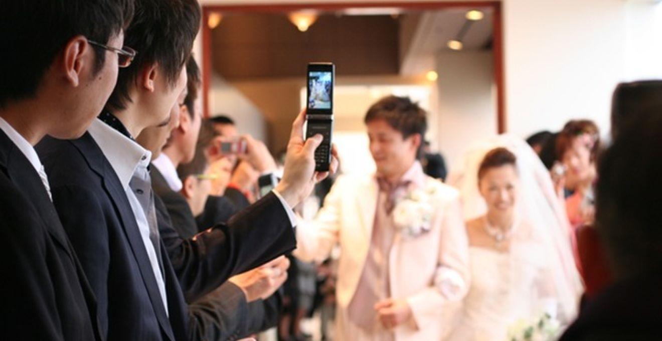 結婚式で人気のウェディングソング<洋楽・邦楽別>曲・BGM