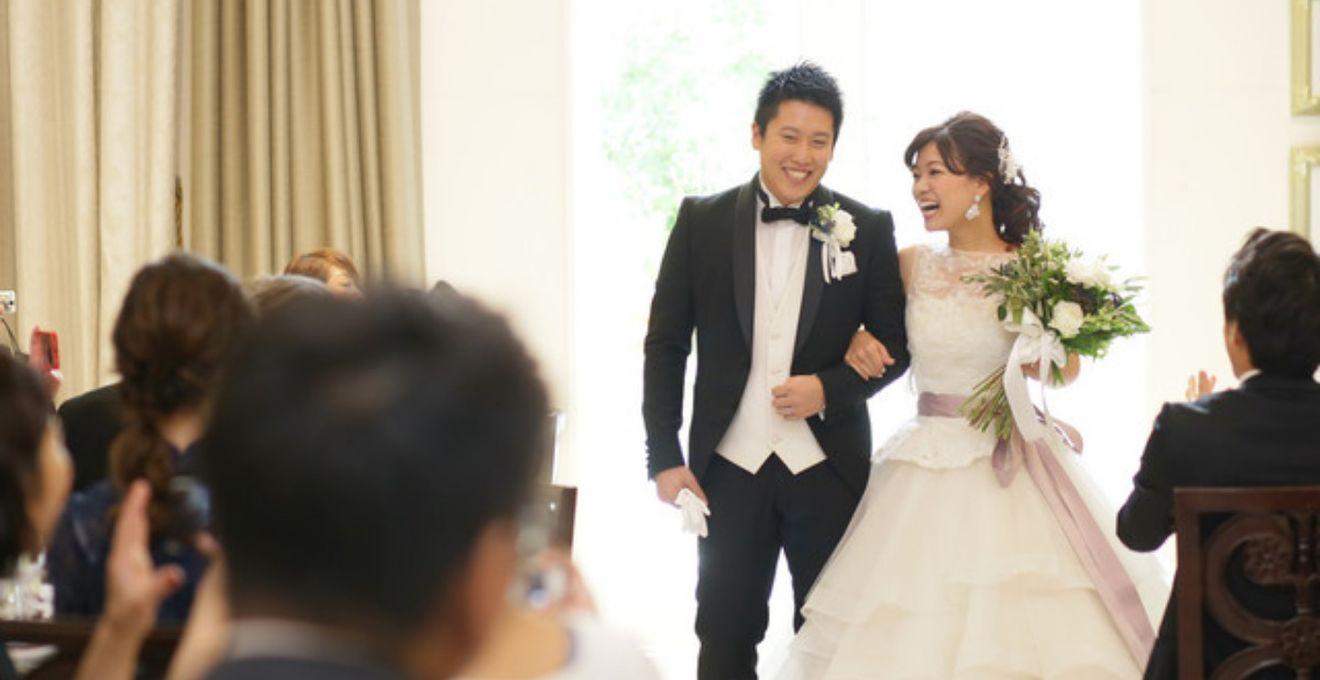 【花嫁QA】今や定番?余興なしの結婚式で代わりの演出は必要?なくてもOK?