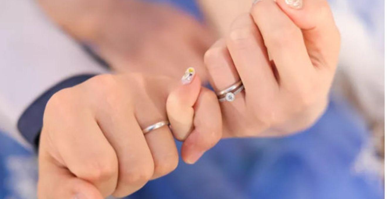 【結婚指輪選び】リーズナブルでデザインも無限*シルバーの結婚指輪が増えている!