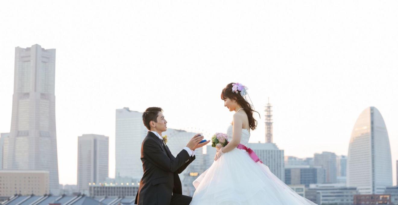 式場選びのポイント満載*雰囲気別人気の結婚式場まとめ【横浜・みなとみらい】