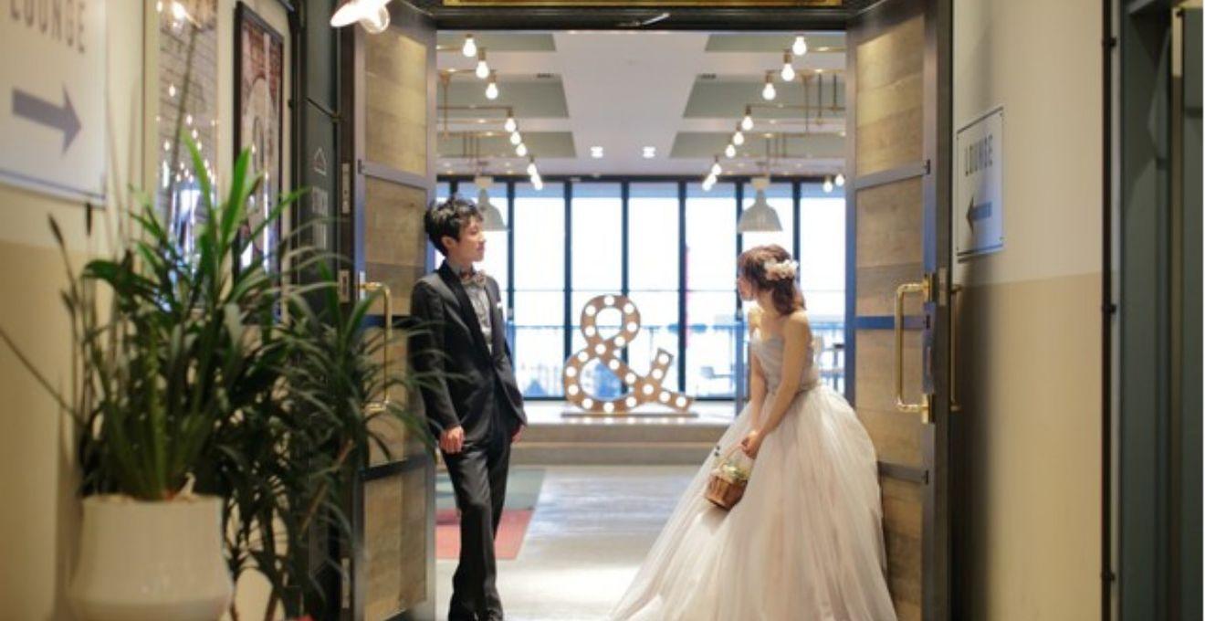《2019年》横浜で人気のランキング入りホテル・チャペル・結婚式場13選