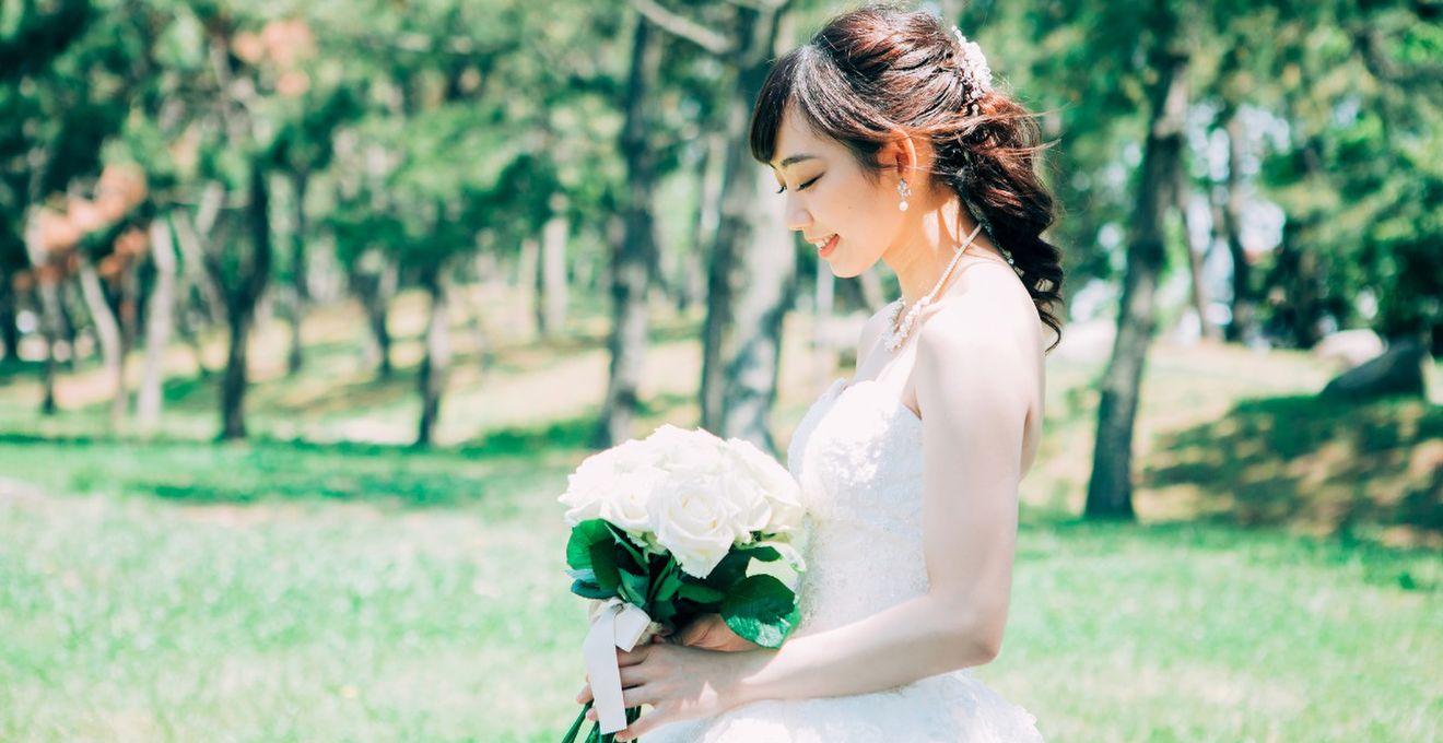 友達になると結婚式準備がスムーズに! ためになる記事を毎日配信