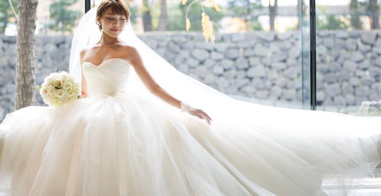 【花嫁QA】何回?何着?ドレス試着って結局みんなどれくらいしてる?の声に卒花さんが答えます*