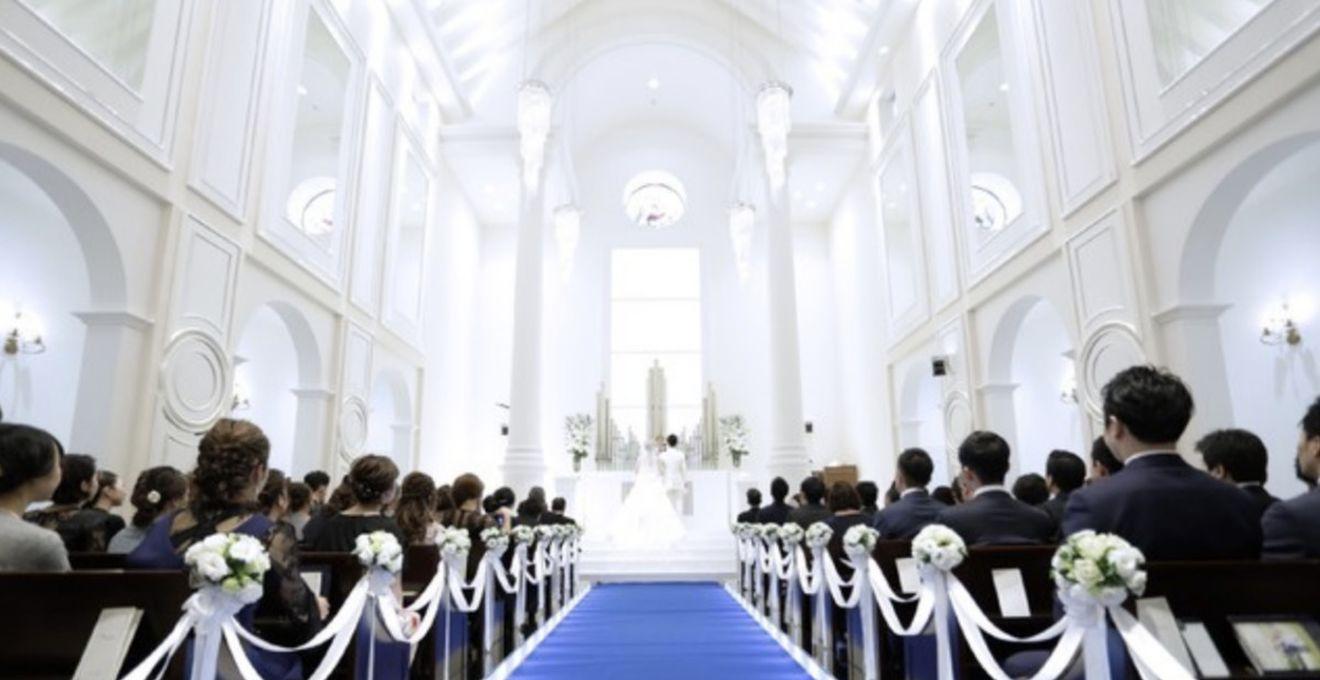 2位は料金。1位はなんと…!先輩花嫁の「結婚式場を決めた時の重要ポイント」