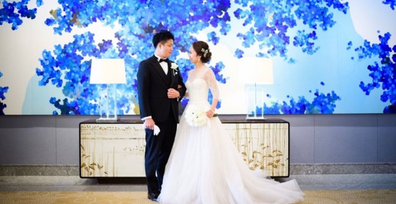 おしゃれ派花嫁代表「パレス花嫁」のパレスホテルウェディングまとめ*