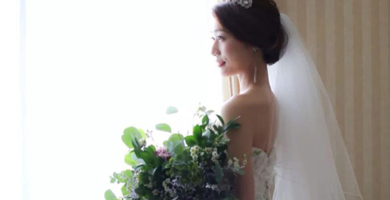 王道花嫁スタイル!大人かわいくなれる《ティアラ》まとめ