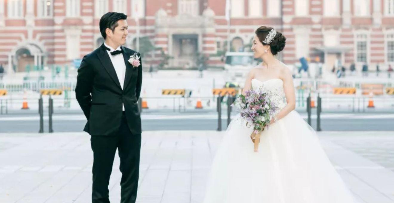 1cef0b25f27aa ウェディングドレス<2019年最新版>人気の種類&ブランドまとめ ...