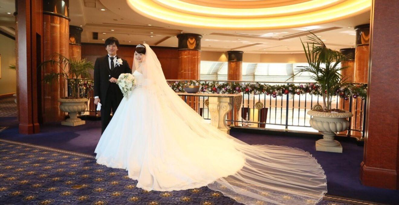 ウェスティンホテル東京で結婚式 - みんなのウェ …