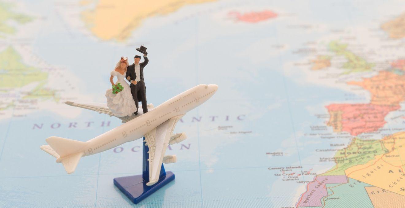 【悩める花嫁】知っておきたい!海外ウェディングのメリットとお悩み解決方法
