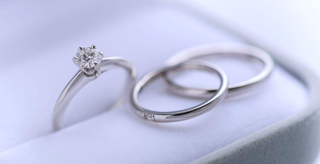 【結婚指輪】人気ブランド別デザイン&価格相場<2019年最新版