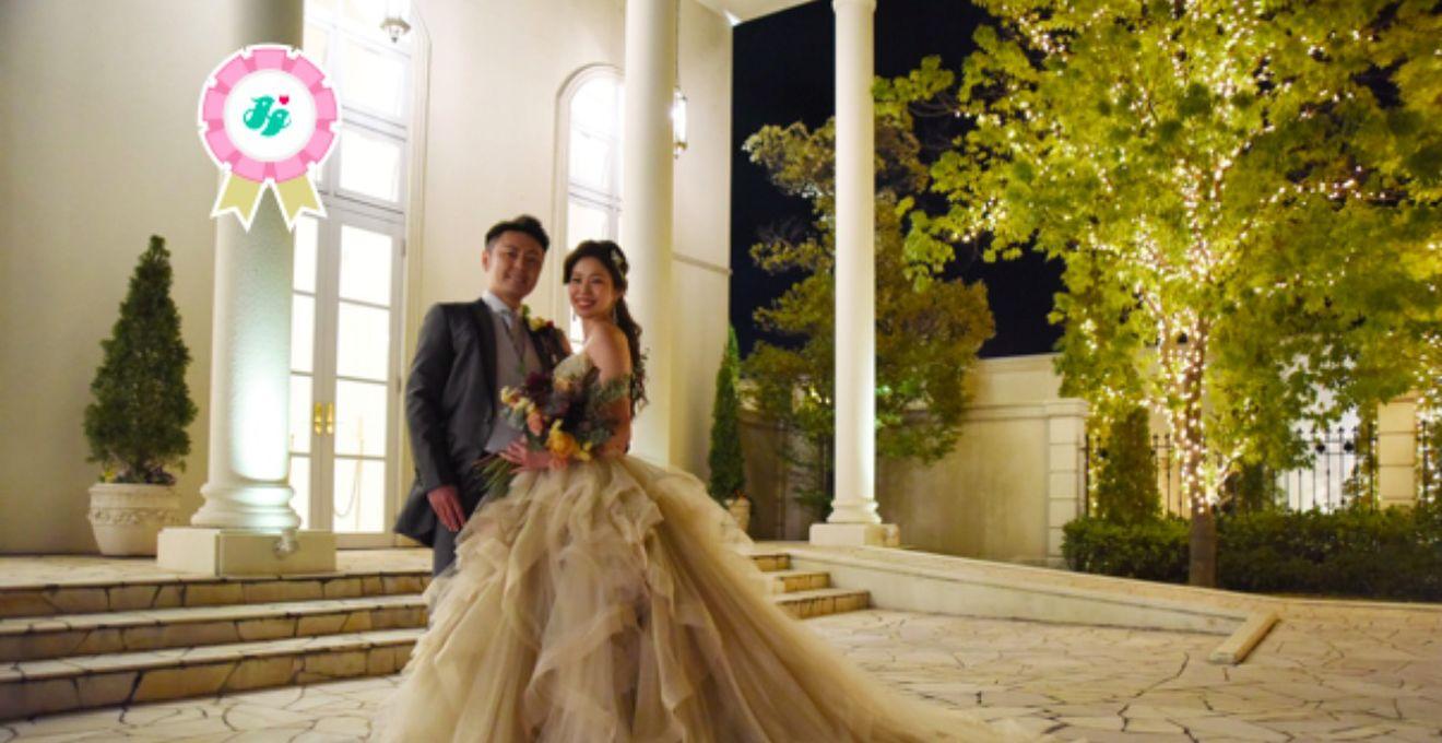 【結婚式拝見】人気急上昇中!のラスティックをテーマにゲストと触れ合うウェディング♪