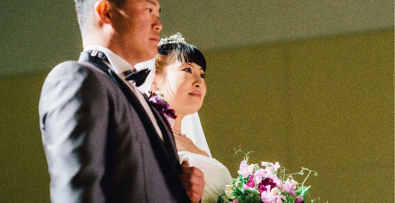 結婚式をもう一度!結婚10周年にバウリニューアルを行ったご夫婦にお話を聞いてみた♪