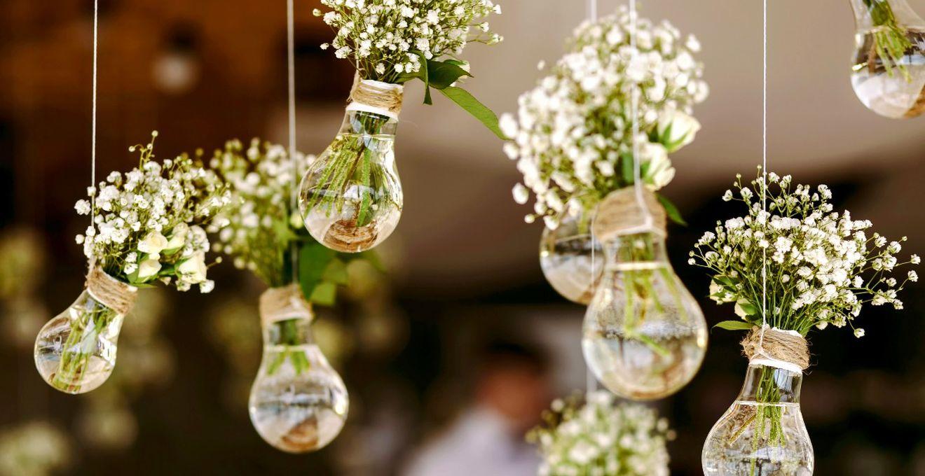 結婚式DIY/ オリジナリティ溢れる♪披露宴装飾特集
