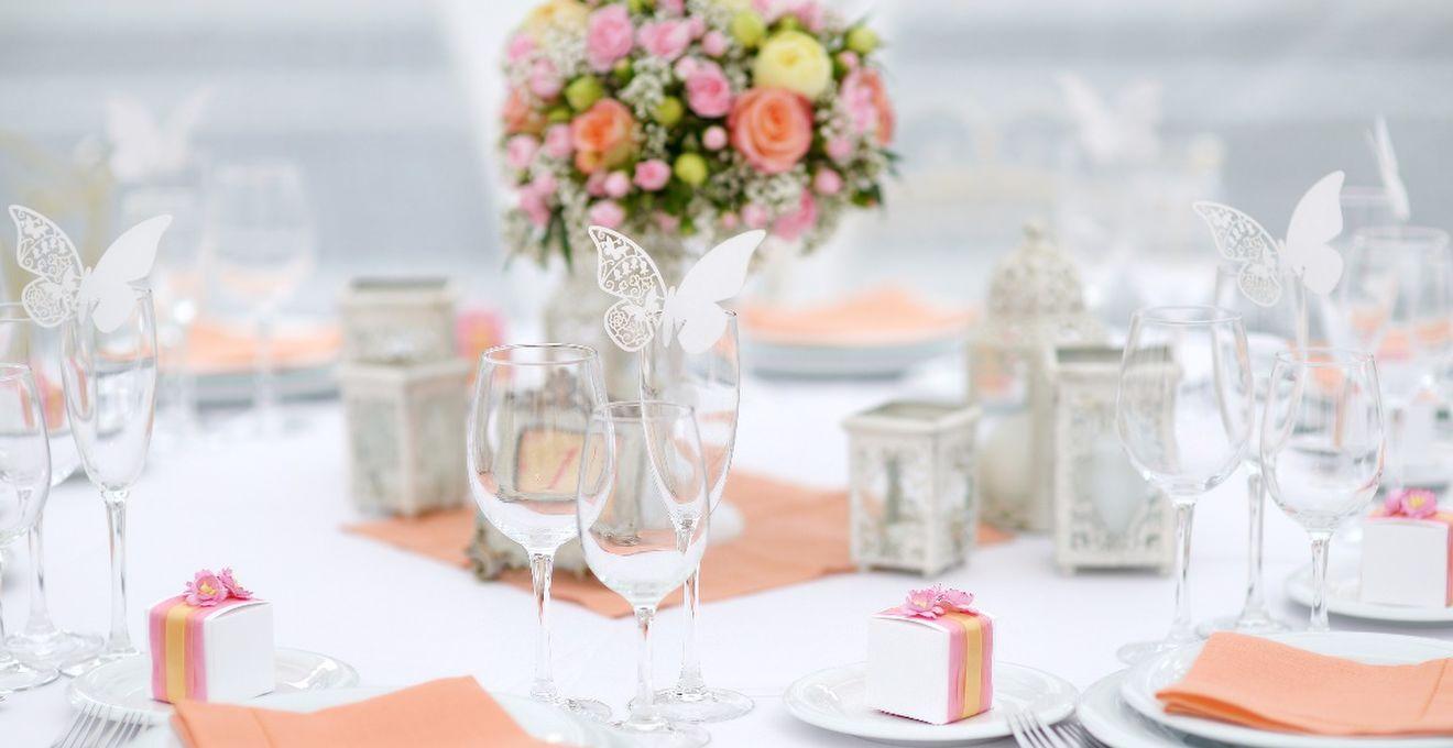 結婚式披露宴のテーブルコーディネート画像集【カラー\u0026イメージ別】