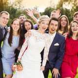 結婚式に異性の友人を招待するとき配慮すべきこと
