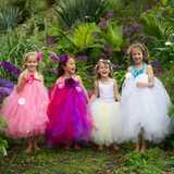 結婚式に白いドレスで行くのはNG!でも子どもだったらアリ?逆に普段着で行くのもアリ?【子どもゲストの服装マナー】