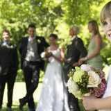 結婚式に家族で出席する場合のご祝儀の相場金額やマナー
