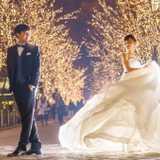 \アンケートで判明/結婚式前撮り先輩花嫁さんの衣装・小物・費用結果!