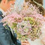 春の結婚式にオススメ*大人カワイイ《春婚ブーケ》13選♪