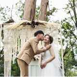 おしゃれすぎる海外風の結婚式を実現させるには?《アウトドアウェディング》のプロ集団にお話聞いてみた!