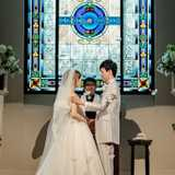 【結婚式拝見】家族愛いっぱい!北海道で両親の夢を叶えたウェディング