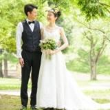 花嫁が憧れるウェディングドレス!選ぶときに知りたい重要な着こなしポイント♪の画像