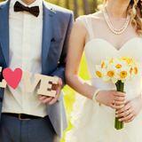 【結婚記念日の数え方】金婚式銀婚式っていつ?&おすすめのプレゼント