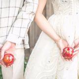 キャサリン妃も愛用*《テンパリーロンドン》のドレスに一目惚れ花嫁さん続出中!