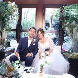 【結婚式拝見】「岩崎台倶楽部グラスグラス」で叶えるラスティックに飾られたこだわりウェディング