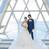 【結婚式拝見】共働きカップルがかなえた夢の海外ウェディング@グアム