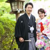 【結婚式拝見】「可愛い」が詰まった♪パステルカラーのイマドキ和婚!