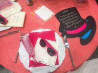 <本日・明日開催!>ブライダル産業フェアで見つけた結婚式をより盛り上げる1upアイテム!