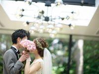 【結婚式拝見】テーマ設定が完成度を高める!洗練された大人可愛いウェディング♪